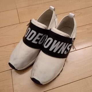 ロデオクラウンズ(RODEO CROWNS)のロデオ/スニーカー24(スニーカー)