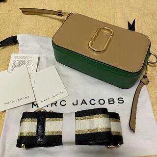 MARC JACOBS - マークジェイコブス スナップショット カメラバッグ ショルダーバッグ