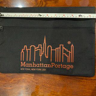 マンハッタンポーテージ(Manhattan Portage)のマンハッタンポーテージ Manhattan Portage(セカンドバッグ/クラッチバッグ)