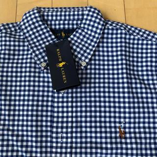 Ralph Lauren - ラルフローレン チェックシャツ メンズ