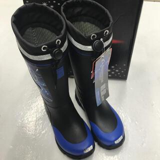 ムーンスター(MOONSTAR )のレインブーツ 19cm(長靴/レインシューズ)