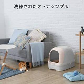 カオウ(花王)のニャンとも清潔トイレ(猫)