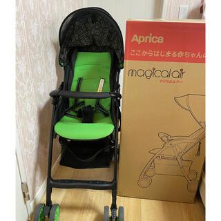 Aprica - マジカルエアープラス 2016年製 美品 送料込み