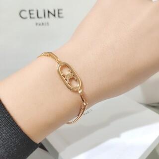celine - ☆お勧め☆CELINE セリーヌ ブレスレット レディース