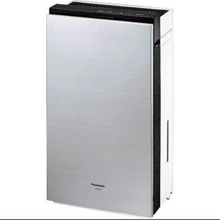 パナソニック(Panasonic)のジアイーノ F-MV4100-SZ 2台(空気清浄器)