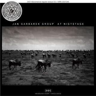 JAN GARBAREK GROUP / AT NIGHTSTAGE
