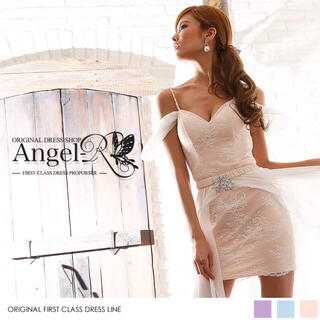 エンジェルアール(AngelR)のエンジェルアール 新品ドレス(ナイトドレス)