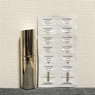 ALBION - 美品 アンフィネス アップサージソリューションF 美容液