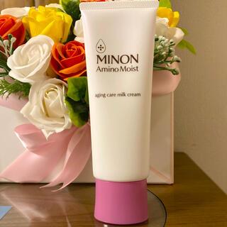 ミノン(MINON)のミノン アミノモイスト 乳液クリーム(乳液/ミルク)