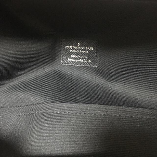 LOUIS VUITTON(ルイヴィトン)のLOUIS VUITTON ルイ ヴィトン タイガ アポロ リュックサック メンズのバッグ(バッグパック/リュック)の商品写真