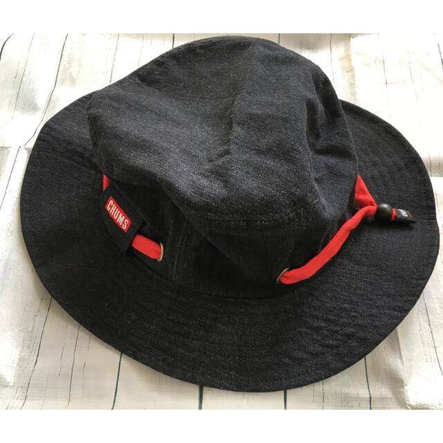 CHUMS(チャムス)の新品チャムス別注 CHUMS  アドベンチャー ハット  レディースの帽子(ハット)の商品写真