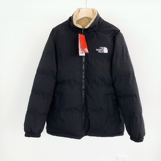 THE NORTH FACE - [S]◆THE NORTH FACE ダウンジャケット   リバーシブル