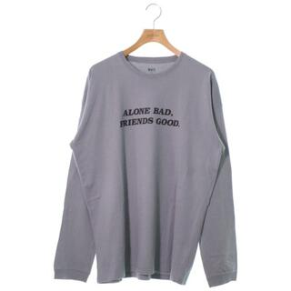 WAVE Tシャツ・カットソー メンズ
