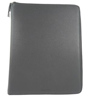 ディオールオム(DIOR HOMME)のディオール・オム ドキュメントケース     カーフ     黒(クラッチバッグ)