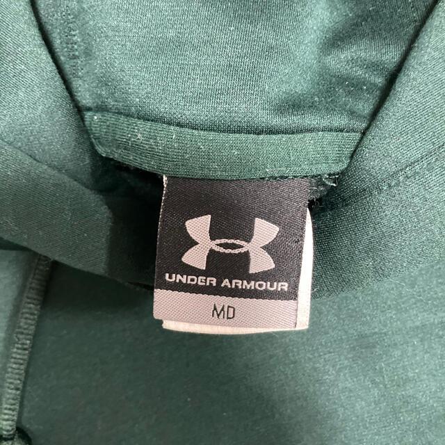 UNDER ARMOUR(アンダーアーマー)のアンダーアーマーパーカー メンズのトップス(パーカー)の商品写真