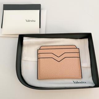 Valextra - ヴァレクストラ カードケース
