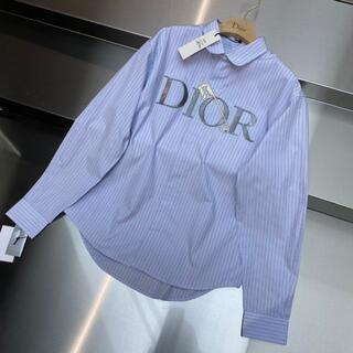 Dior - 【Dior】 オーバーサイズシャツ
