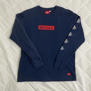 ディッキーズ(Dickies)の【未使用品】 DickiesロンT(Tシャツ/カットソー(七分/長袖))