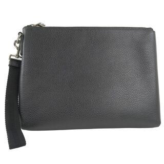 グッチ(Gucci)のグッチ コスモポリス   387075  カーフ     黒(セカンドバッグ/クラッチバッグ)