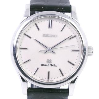 セイコー(SEIKO)のセイコー グランドセイコー   8J55-0AA0  ステンレスス(腕時計(アナログ))