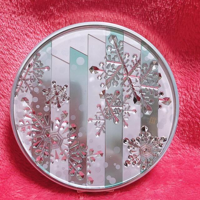 MAQuillAGE(マキアージュ)のマキアージュ/スノービューティーⅢ コスメ/美容のベースメイク/化粧品(フェイスパウダー)の商品写真