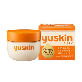 ユースキン(Yuskin)のユースキンAa 120g(ハンドクリーム)