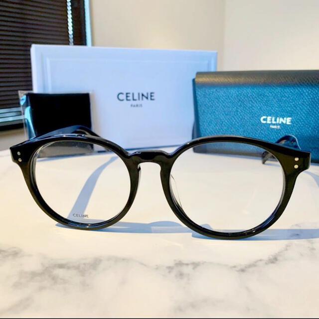 celine(セリーヌ)のCeline メガネ サングラス アイウェア eyewear エディ期   メンズのファッション小物(サングラス/メガネ)の商品写真