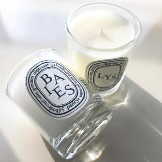 diptyque - 新品【送料込】Baies&Lys diptyque candle 35g