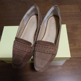プールサイド(POOL SIDE)のプールサイドローファー   23(ローファー/革靴)