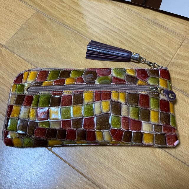 ATAO(アタオ)のATAO 財布 レディースのファッション小物(財布)の商品写真