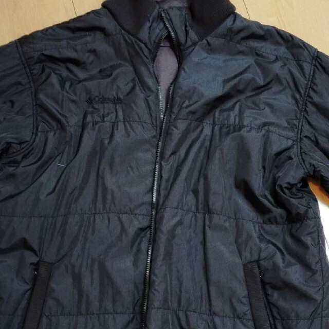 Columbia(コロンビア)のコロンビアダウン新古品値下げ メンズのジャケット/アウター(ダウンジャケット)の商品写真