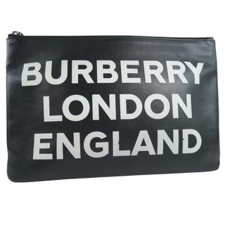 バーバリー(BURBERRY)のバーバリー グラフィティ   4075008 1  GGキャンバス(セカンドバッグ/クラッチバッグ)