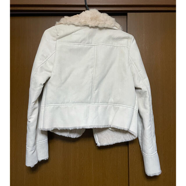 ROYAL PARTY(ロイヤルパーティー)のROYAL PARTY ファージャケット レディースのジャケット/アウター(毛皮/ファーコート)の商品写真