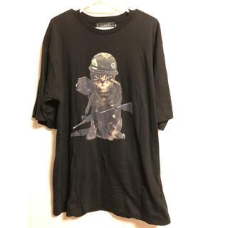ミルクボーイ(MILKBOY)のMILKBOY   CATARMY Tシャツ(Tシャツ/カットソー(半袖/袖なし))