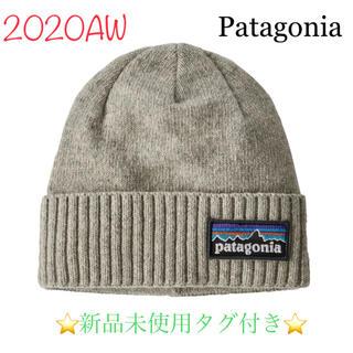 patagonia - パタゴニア ブロデオ・ビーニー 新品未使用 Patagonia