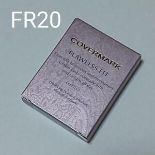 COVERMARK - カバーマーク フローレスフィット リフィル FR20