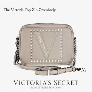 ヴィクトリアズシークレット(Victoria's Secret)のヴィクトリアシークレット  クロスボディ(ショルダーバッグ)