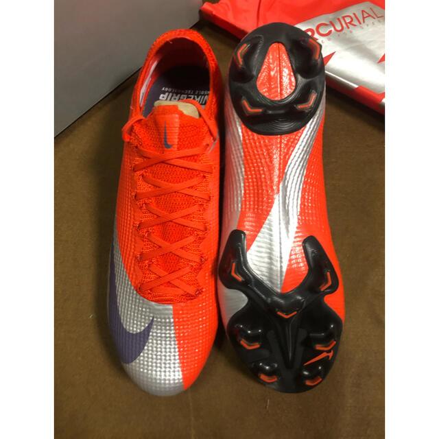 NIKE(ナイキ)のナイキ マーキュリアル ヴェイパー 13 エリート FG 復刻 DNA 28 スポーツ/アウトドアのサッカー/フットサル(シューズ)の商品写真