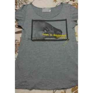 スライ(SLY)のSLY★プリントTシャツ(Tシャツ(半袖/袖なし))
