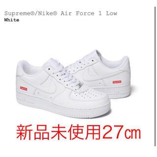 Supreme - supreme Nike Air Force1 Low エアフォース1 27