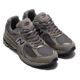 New Balance - NEW BALANCE ML2002RA 27.5cm グレー ML2002R