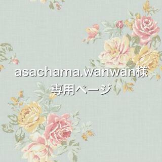 asachama.wanwan様専用ページ(ペット服/アクセサリー)