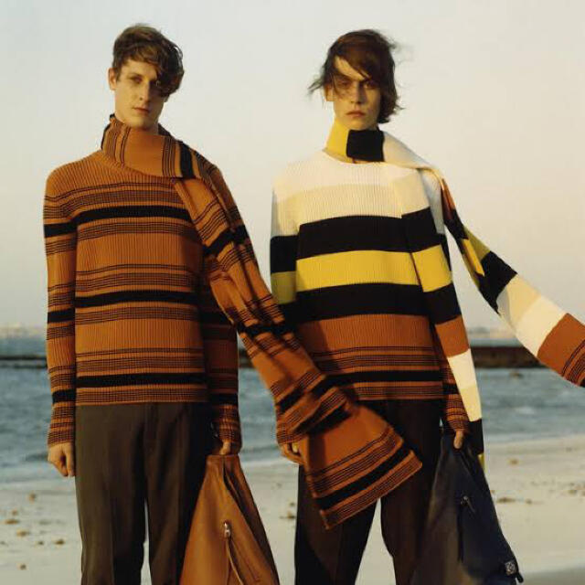LOEWE(ロエベ)のLOEWE ロエベ フィッシャーマン ニット メンズのトップス(ニット/セーター)の商品写真