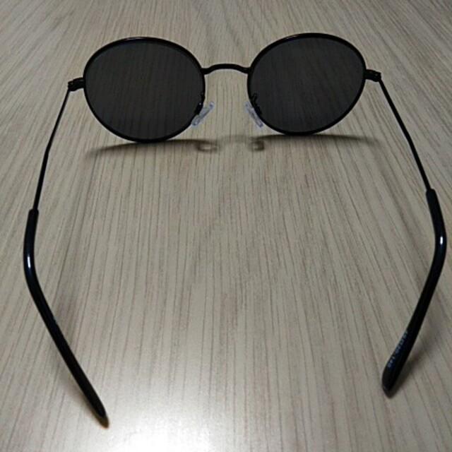 GU(ジーユー)のサングラス メンズのファッション小物(サングラス/メガネ)の商品写真