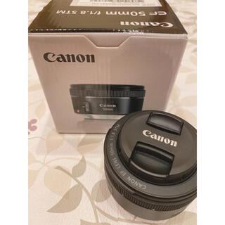 Canon - Canonキャノン 単焦点レンズ EF50mm F1.8 STM