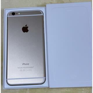 Apple - 【極美品】iPhone6 Plus 128GB ゴールド バッテリー95%