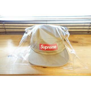 シュプリーム(Supreme)の希少 Supreme Wildlife Side Pocket Camp Cap(キャップ)