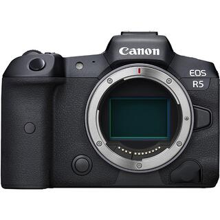 Canon - Canon EOS R5 国内モデル ボディ 未開封新品