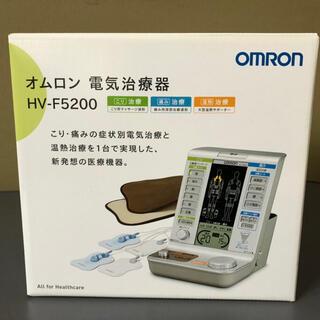 オムロン(OMRON)のOMRON オムロン 電気治療器 (その他)
