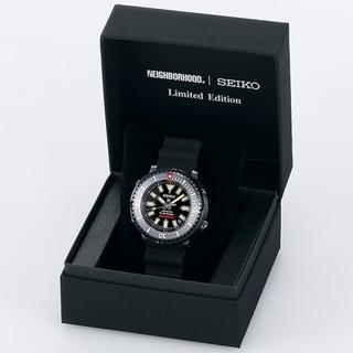 ネイバーフッド(NEIGHBORHOOD)の送込 NEIGHBORHOOD x SEIKO PROSPEX(腕時計(アナログ))